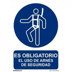 SEÑAL OBLIG EL USO DEL...