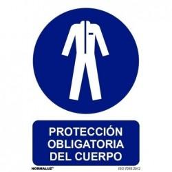 SEÑAL PROTECCION OBLIG DEL...