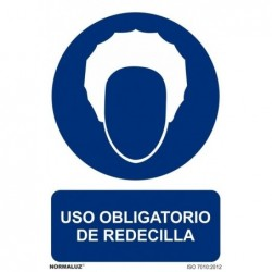 SEÑAL OBLIGATORIO REDECILLA...