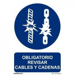 SEÑAL OBLIGATORIO REVISAR...