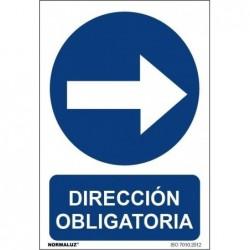 ALUM DIRECCION OBLIGATORIA...