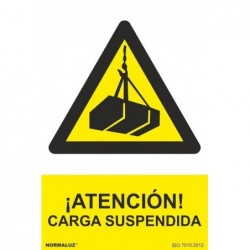ADH PELIGRO ATENCION CARGA...