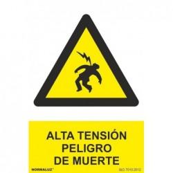 ADH ALTA TENSION 200X300mm