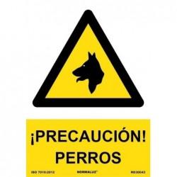 ADH  PELIGRO CUIDADO CON EL...
