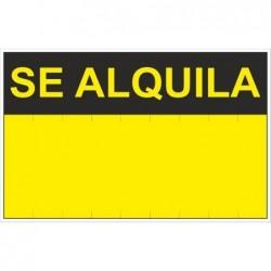 S. SE ALQUILA PVC 0,4mm...