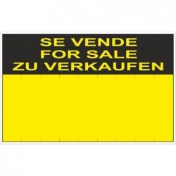 S. SE VENDE IDIOMAS PVC...