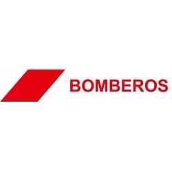 CINTA BOMBEROS 7,5mm X...
