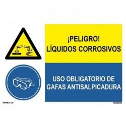 ADH COMB P. LIQUIDOS...