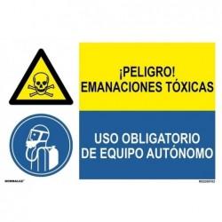 ADH COMB P. EMANACIONES...
