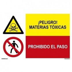 SEÑAL COMB P.MATERIAS...
