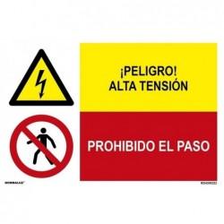 SEÑAL COMB P.ALTA...