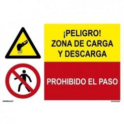 SEÑAL COMB P.ZONA CARGA Y...