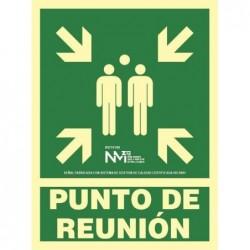 S. ALUM CLASE A PUNTO DE...