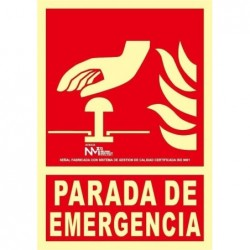 S. PARARA EMERGENCIA...