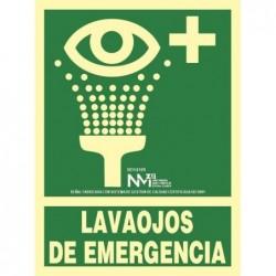 S.LAVAOJOS ALUMINIO CLASE A...